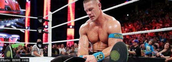 WWE RAW Review for July 27th, 2015