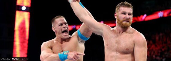 Mike Tedesco reviews WWE RAW for May 4, 2015