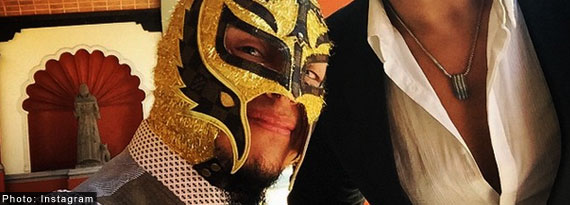 Josh Boutwell looks at Rey Mysterio returning to AAA