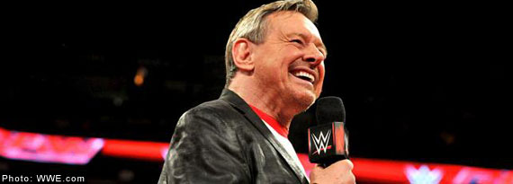 Roddy Piper passes away on Friday at age 61