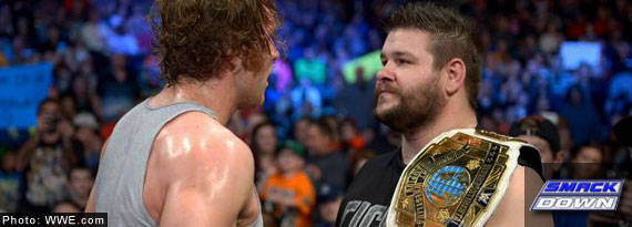 WWE Smackdown Results for November 26, 2015
