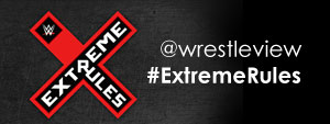 WWE Extreme Rules 2015 PPV Results