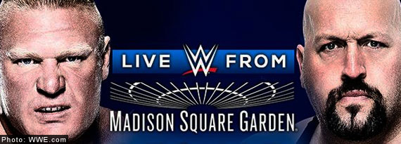 wwe-msg-live-results