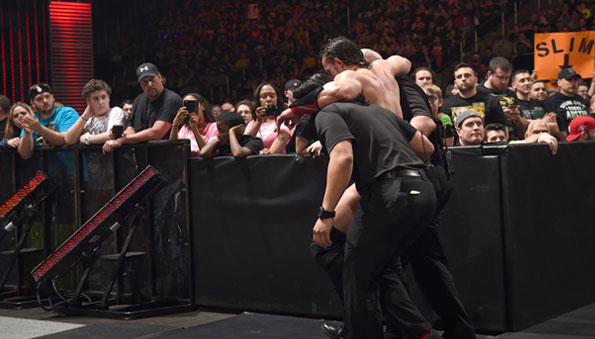 Neville injured