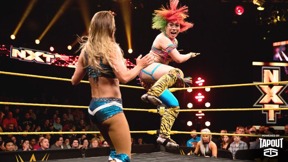 WWE NXT Results 3/23/16