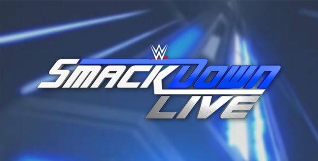 Суперзвезда WWE вернулась на Смекдаун