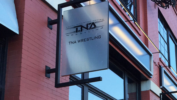 TNA moving corporate offices