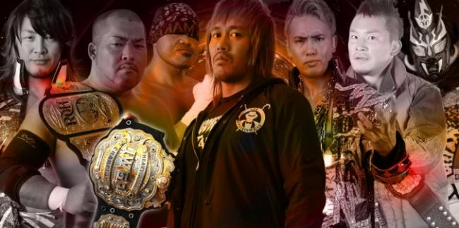 ROH and New Japan supershows
