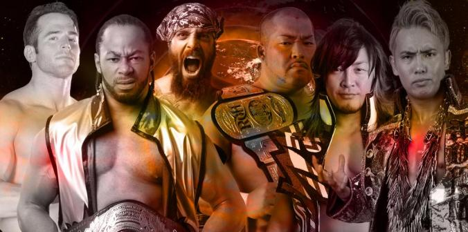 ROH match announcements