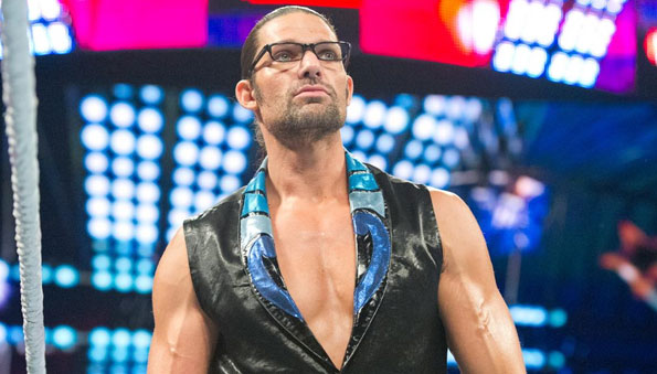 Adam Rose given official release by WWE