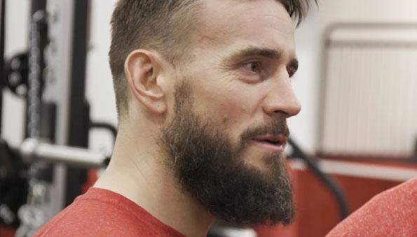 UFC star Matt Brown criticizes former WWE star CM Punk