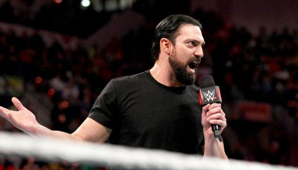 Damien Sandow talks about his release from WWE