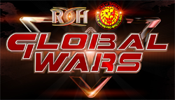 ROH Global Wars PPV Results 5/8/16