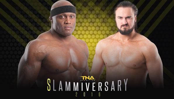 TNA Slammivesary