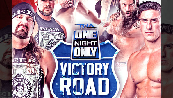 TNA One Night Only: Victory Road PPV