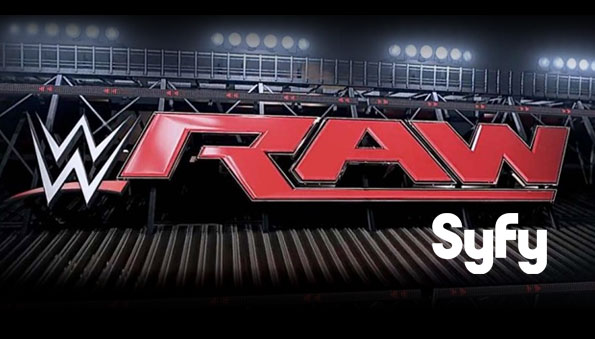 WWE RAW replay