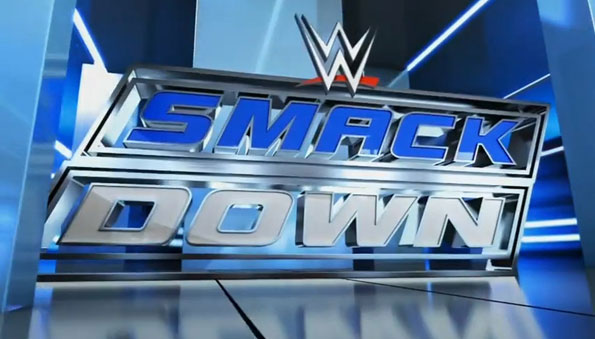 WWE Smackdown moving to Tuesday night