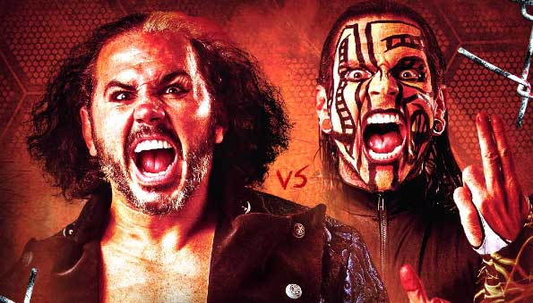 TNA Impact Wrestling on Pop TV Preview