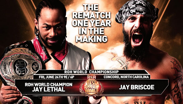 Best in the World PPV