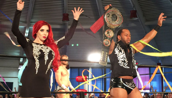 Ring of Honor Results: Columbus, Ohio