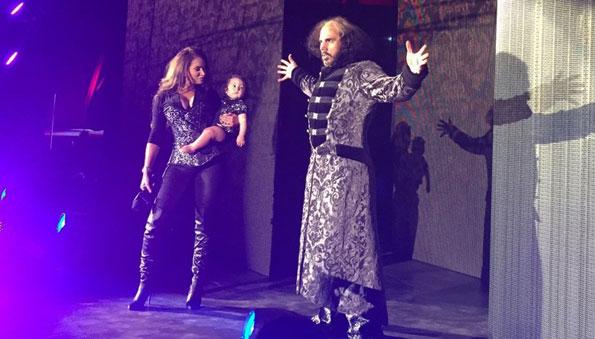 TNA Slammiversary Review