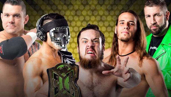 TNA Slammiversary