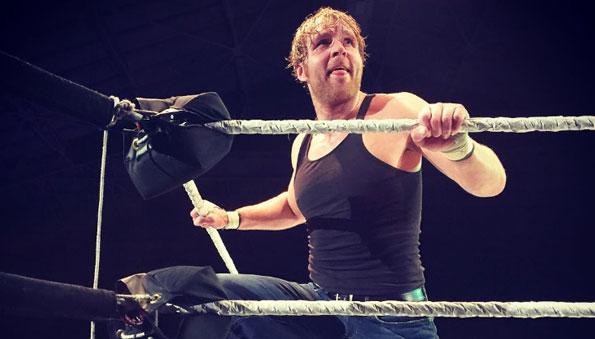 WWE Live Results: Waco, Texas