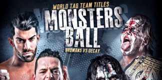 TNA IMPACT Wrestling