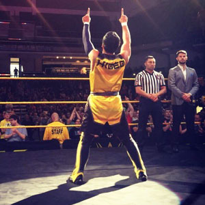 NXT Live Results: Highland Heights, Kentucky