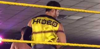 NXT Live Results: Lakeland, Florida