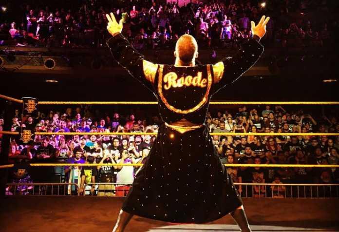 NXT Live Results: San Antonio, Texas