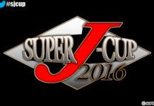 New Japan Super J Cup