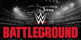 WWE Battleground Kickoff