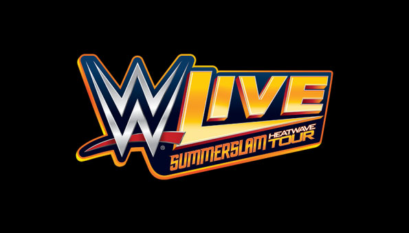 WWE Live Events Schedule