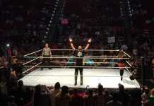 WWE Live Results: Tallahassee, Florida