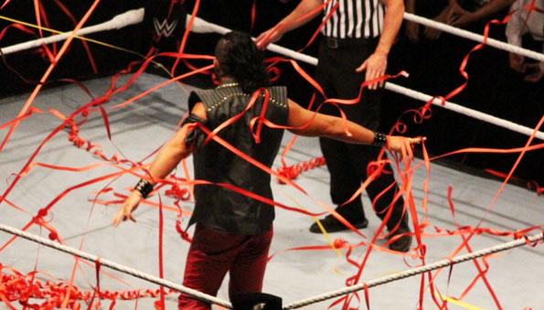 WWE Live Results: Tokyo, Japan