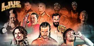 ROH Death Before Dishonor XIV