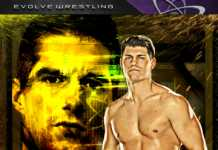 EVOLVE 66 iPPV preview