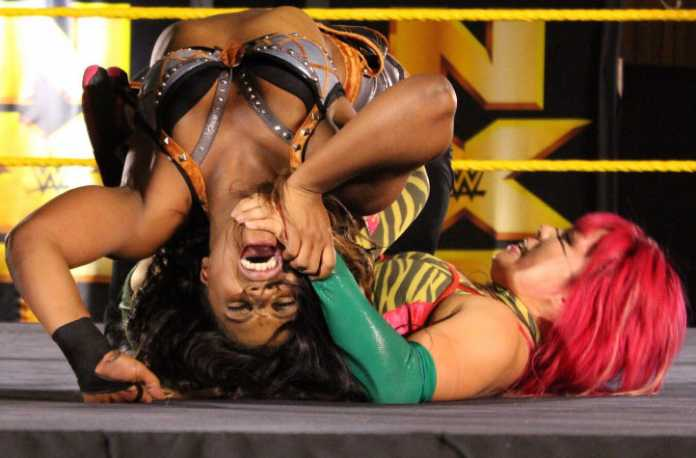 NXT Live Results: Venice, Florida