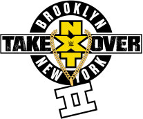 NXT TakeOver: Brooklyn II Results 8/20/16
