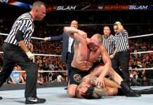 WWE SummerSlam Review