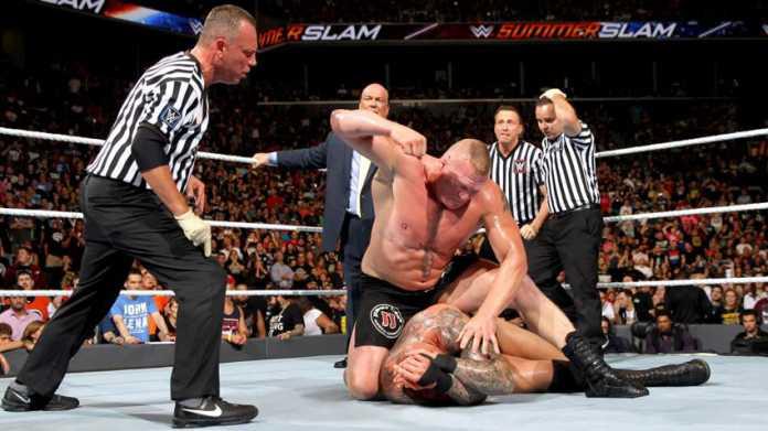 WWE SummerSlam Review