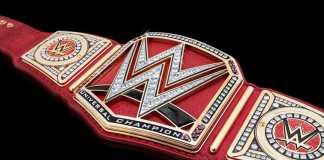 WWE Universal Champion