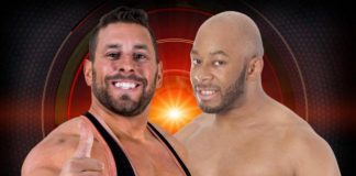 ROH Live Results