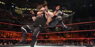 WWE Clash of Champions Review
