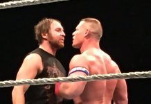 WWE Live Results: State College, Pennsylvania