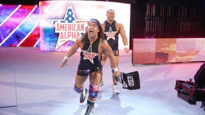American Alpha
