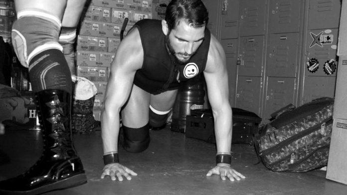 independent wrestling
