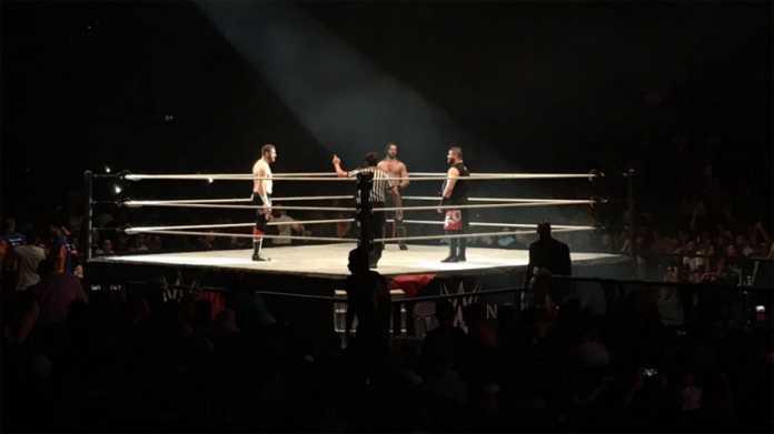 WWE Live Results: London, England