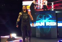 WWE Live Results: Louisville, Kentucky